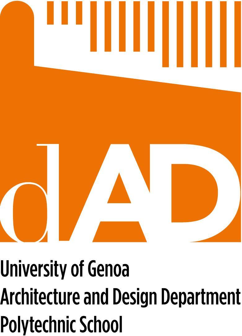 DAD Dipartimento Architettura e Design Università degli Studi di Genova